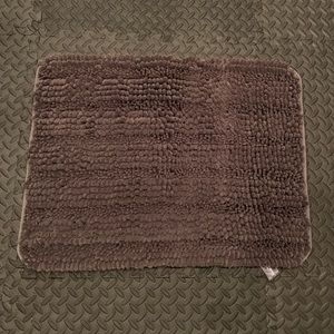 Norwex Chenille bath mats